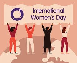 International Women's Day: Choosing to Challenge